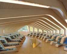 Vennesla Library – Helen & Hard – Norway
