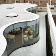 Maranello Library – Arata Isozaki & Andrea Maffei – Italy