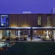Casa RO – Elías Rizo Arquitectos – México