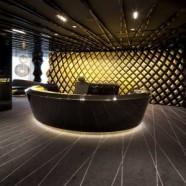 PKO Bank Polski – Robert Majkut Design – Poland