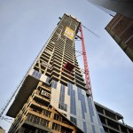 Zlota Tower Moves Forward in Warsaw - Daniel Libeskind - Poland