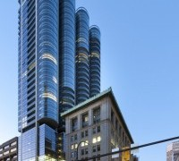 Completed Jameson House – Foster and Partners – Canada