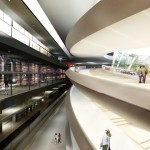 Dalian Public Library - Architects Collective - China