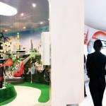 Bridgestone Pavilion – Architect kidd – Thailand