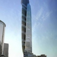 Father and Son Skyscraper – IAMZ Studio – Egypt