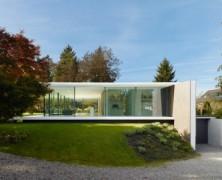 Haus D10 – Werner Sobek – Stuttgart, Germany