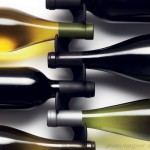 Wine rack – Designed by Jakob Wagner