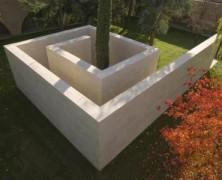 Wall of Memory – Pietro Carlo Pellegrini Architetto – Italy