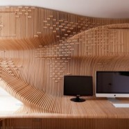 Chelsea Workspace – Synthesis Design + Architecture – UK