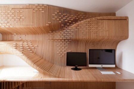Chelsea Workspace - Synthesis Design + Architecture – UK