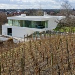Haus am Weinberg – UN Studio – Germany
