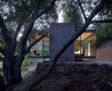 Tea Houses – Swatt Miers Architects – US