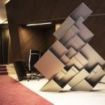 Banca Sistema - Studio Daniel Libeskind - Italy
