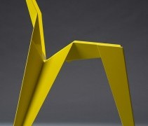 The EDGE Chair – Designed by Petr NOVAGUE