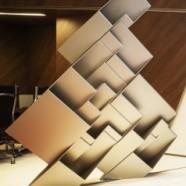 Banca Sistema – Studio Daniel Libeskind – Italy