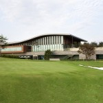 Jack Nicklaus Golf Club - Yazdani Studio - South Korea