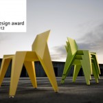 The EDGE Chair – Designed by Novague