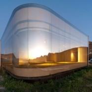 Non program pavilion – Jesus Torres Garcia architectes – Spain