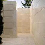 Wall of Memory - Pietro Carlo Pellegrini Architetto - Italy