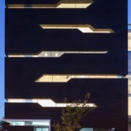 Monolit Office Building – Igloo Architecture – Romania
