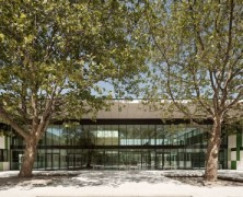 BRG Neusiedl am See – Solid Architecture – Austria
