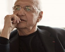 Today is Frank Gehry's 84th Birthday – Happy birthday!!!