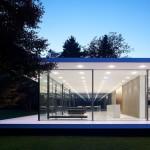 Haus D10 - Werner Sobek – Germany