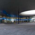 Messe Basel New Hall - Herzog & de Meuron – Switzerland