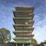 Hoogvliet - VMX Architects - The Netherlands
