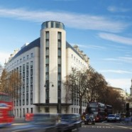 ME Hotel Opens in London – Foster + Partners – UK