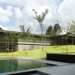Leedon Park House - Foster + Partners - Singapore