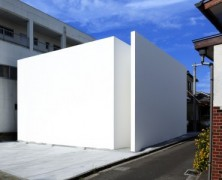 House-T – Tsukano Architect Office – Japan
