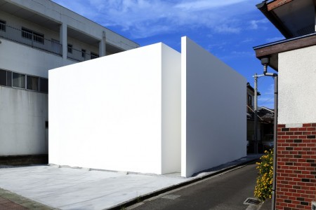 House-T - Tsukano Architect Office – Japan