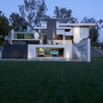 Summit House – Whipple Russell Architects – US