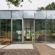 House in Olot – Mendez del Pozo Arquitectos – Spain