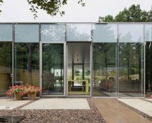 House in Olot – Mendez del Pozo Arquitectos – Spain