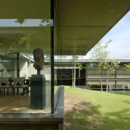 Leedon Park House  – Foster + Partners – Singapore