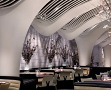 Restaurant STK MIDTOWN NYC – ICRAVE – NY, US