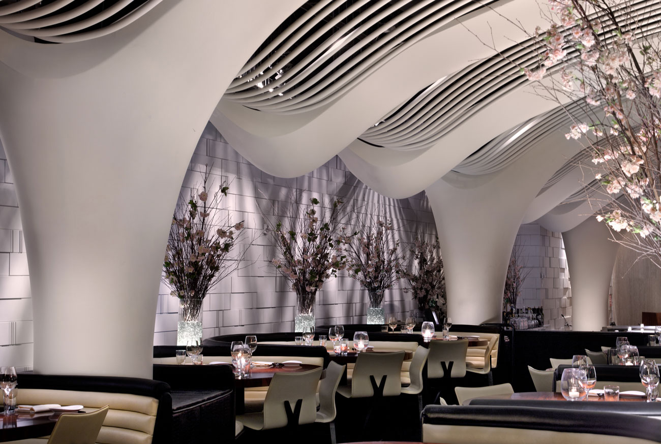 Stk midtown nyc icrave ny us simbiosis news for Commercial interior design nyc