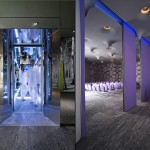 Hotel B4 - Giancarlo Marzorati & Simone Micheli – Italy