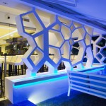 C House Lounge Cafe - Andrea Langhi Design - Cyprus
