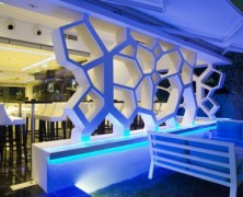 C House Lounge Cafe – Andrea Langhi Design – Cyprus