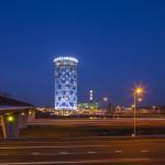 Fletcher Hotel Amsterdam - Benthem Crouwel Architekten - NL