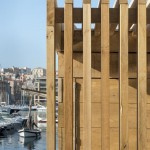 Marseille Vieux Port opening – Foster + Partners – France