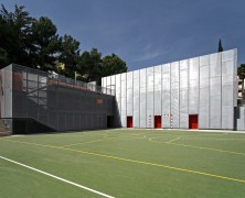Sant Just Desvern – ONL Arquitectura – Spain