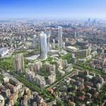 Citylife Milano - zaha hadid – Italy