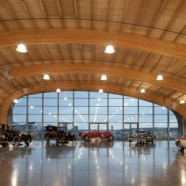 LeMay Museum – LARGE Architecture – US