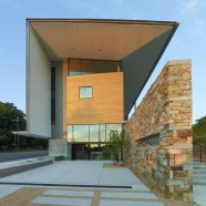 AIANC Center for Architecture and Design – Frank Harmon Architect PA – US