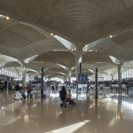 Queen Alia International Airport - Foster + Partners - Jordan