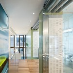 Autodesk Milano Offices - Goring & Straja Architects - Italy